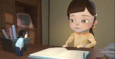 """#valores corto animado La vida fácil (""""The easy life"""") el esfuerzo -Orientacion Andujar"""