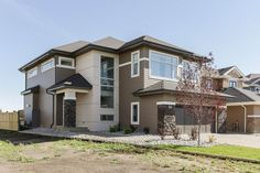 3923 GINSBURG Crescent in Edmonton: Zone 58 House for sale : MLS(r) # E4037715
