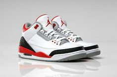 brand new f2946 791d9 After the release of the Air Jordan 3 Retro Jordan Brand will release  another original colorway of the third Air Jordan signature this weekend.