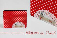 Un joli album par Marie