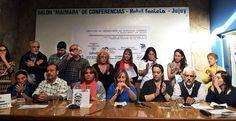 """DENUNCIAS CONTRA EL GOBIERNO DE JUJUY: """"ESTO ES LO MAS PARECIDO A LA DICTADURA""""…"""