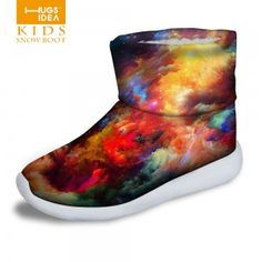 Kids Snow Boots, Winter Snow Boots, Snow Style, Snow Fashion, Tie Dye Skirt, Sky, Heaven, Heavens
