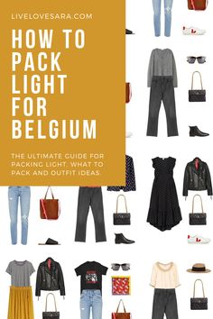 Travel Wardrobe, Capsule Wardrobe, Christine Fashion, Summer Packing Lists, Travel Capsule, Wrap Shirt, Traveling With Baby, Packing Light, What To Pack