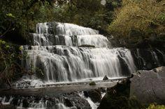 Die 5 schönsten Wasserfälle in Neuseeland Water, Travel, Outdoor, Northern Island, New Zealand, Waterfall, Travel Advice, Things To Do, Falling Down