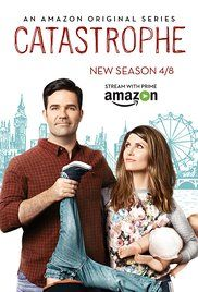 Catastrophe (TV Series 2015– ) - IMDb