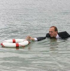 drowning-entrepreneur Business Networking, Entrepreneur, Finance, Economics