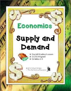 How Does the Law of Supply and Demand Affect Prices?