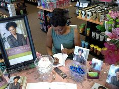 author book signings - Google Search