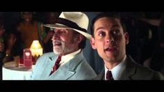 the great gatsby trailer 2013 - YouTube