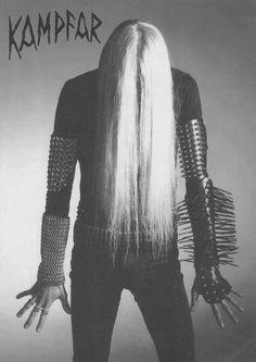 Twitter: @HailJon Page on Facebook: https://www.facebook.com/pages/Old-Gothic/282334201952428?fref=ts  Kampfar - Pagan Black Metal