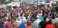 National Shrimp Festival - Gulf Shores, AL