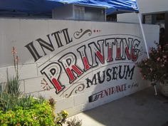 Behind the Scenes at Stuart Ng Books: LOS ANGELES PRINTERS FAIR 2014