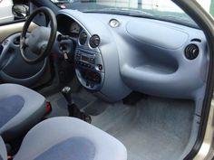 Ford Ka Impecável estado de conservação - 1999