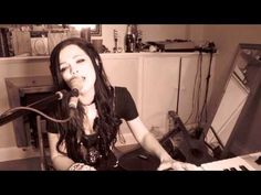 Jar of Hearts-Tich(cover)
