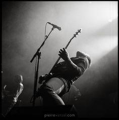 Cult of Luna | Retour en images par Pierre Wetzel | #bdxc #photos #bordeaux #concerts #spectacles #expos