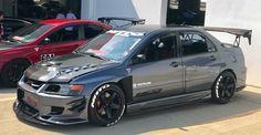 Mitsubishi Evolution 9 #evolution #evo9 #mitsubishi #ct9a #4g63