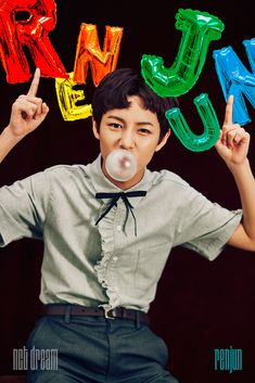 #RenJun #NCT_Dream #NCT #런쥔 #엔시티_드림 #엔시티