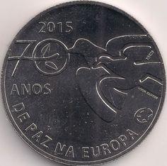 Motivseite: Münze-Europa-Südeuropa-Portugal-Euro-2.50-2015-Paz na Europa