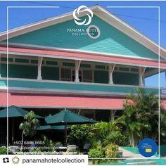 #Repost @panamahotelcollection  En el @ghbahiabocas hacemos de tu estadía una experiencia única.  In @ghbahiabocas we make your stay a unique experience. For more info: info@panamahotelcollection.com #GranHotelBahia #BocasDelToro #Playa #PanamaHotelCollection #PHC #VisitPanama #VacactionInPanama #PanamaHotels #Traveling #Nature #Caribbeansea #Caribe #Mar