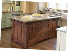 Glamours And Spaciest Mission Style Kitchen Cabinets Special Kitchen  Cabinets With Long Cabinets Hole