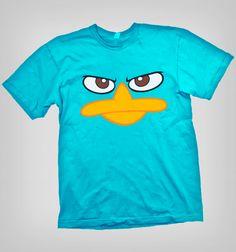 Una de las mejores series animadas actuales para niños, y junto con su personaje Perry el Ornitorrinco, mascota de día y agente especial de Noche, no te rendirás y no perderás ante los poderes del mal, y del no tan malvado Doctor Doofenshmir.