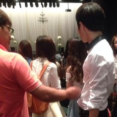 [PIC] 140706 #인피니트 Myungsoo at Jungryul manager's wedding ceremony by ljewelrydays_