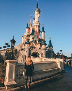 That time I spent my twenty-something's birthday at Disney World Paris 🎡🎠🏰 definitely had more fun as an adult than my 7 year old Disney World Birthday, Chloe France, Paris Travel Guide, 7 Year Olds, More Fun, The Twenties, Barcelona Cathedral, Taj Mahal, Instagram