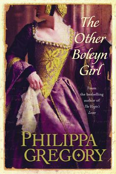 The Other Boleyn Girl, I know its not that historically accurate, but it is very good.