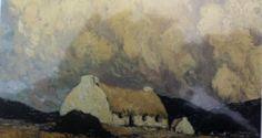 Three valuable paintings by famous Irish artists stolen from Wicklow home Landscape Art, Landscape Paintings, Hedge Cutter, Irish News, Erin Go Bragh, Irish Art, Connemara, Heart Art, Hedges