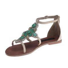 Sangria 99 Sandal Multi by Ilse Jacobsen Hornbaek