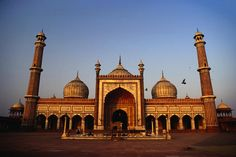 20 great things to do in Delhi - Lonely Planet