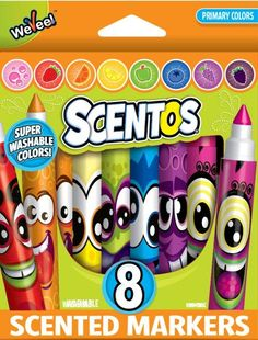 Scentos Washable Scented Markers (40605) Scentos http://www.amazon.com/dp/B00JZDK63Y/ref=cm_sw_r_pi_dp_w9UVub0NAXFAP