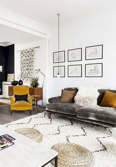 Living Room Design Styles Fascinating Interior Design Styles 8 Popular Types Explained  Jute Urban Decorating Inspiration