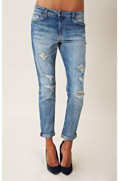 Joe's Jeans Slouchy High Water