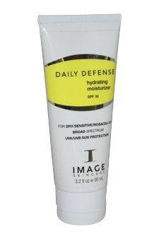 cool Image Daily Defense Hydrating Moisturizer SPF 30 - 3.2 oz.