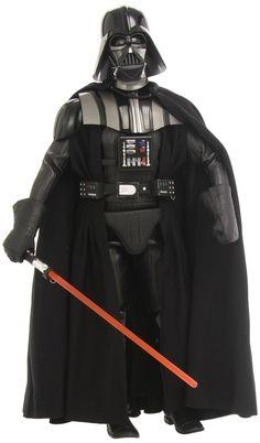 Darth Vader Star Wars VI Return of the Jedi Sixth Scale Deluxe Sideshow Figure