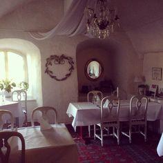 Stjärnholms slott.