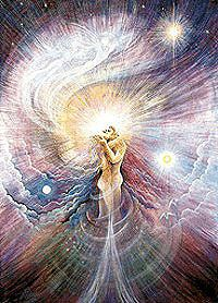 twin flames...my soul mate and I are really connected to each other on every level <3