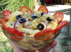 Chifle moi si pufoase - Lucky Cake Lucky Cake, Croissant, Fruit Salad, Hamburger, Panna Cotta, Sweets, Food, Kuchen, Fruit Salads