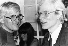 Super Andy Warhol Brillen Icon Series