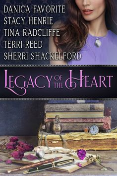 An antique locket with the power to inspire everlasting love unites the five stories in this stunning collection of historical and contemporary inspirational romance novellas!
