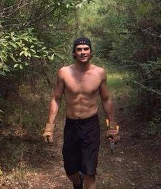 Ian + nature = perfection
