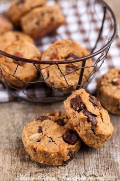 My first scones (to me too) - Saines Gourmandises . by Marie Chioca, Healthy Scones, Tasty, Yummy Food, Biscuit Cookies, Chocolate Recipes, Cooking Time, Food Inspiration, Sweet Recipes, Breakfast Recipes
