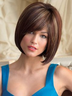 Frosted hair, Short wigs and Blonde wig on Pinterest