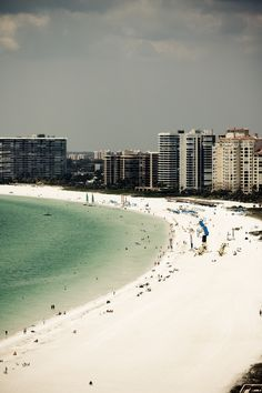 Perfect day in Marco Island, Florida