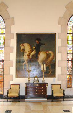 Napoleonic Museum in Havana, Cuba