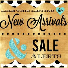 "5.12.16NEW ITEMS + JEWELRY SALE! PLEASE READ THE LAST COMMENT IN THIS LISTING POSTED BY ME. SUBSCRIBE TO ""THE CHIC SHED SHEET"" FOR CLOSET NEWS, SALES, AND NEW ARRIVALS! Simply LIKE this listing to be notified! I add inventory weekly so don't miss out!!!  Abby 10% Off Bundles I ❤️ The Offer Button ❌NO PP, Trades, Holds❌  15% Off Return Buyer Bundles CLOSET NEWS! Other"