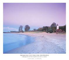 Lake Erie PA