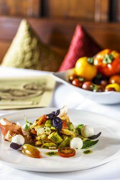 Pro Specie Rara Tomatenbrotsalat Cobb Salad, Food, Time Travel, Viajes, Recipies, Essen, Meals, Yemek, Eten