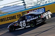 PHOTOS (Nov. 12, 2012): Jimmie Johnson and the No. 48 team at Phoenix. More: http://www.hendrickmotorsports.com/news/photos/2012/11/12/Jimmie-Johnson-and-the-No-48-team-at-Phoenix#.